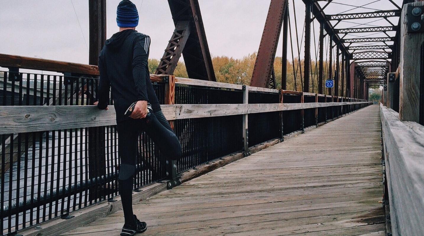 Stretching on Bridge.jpg