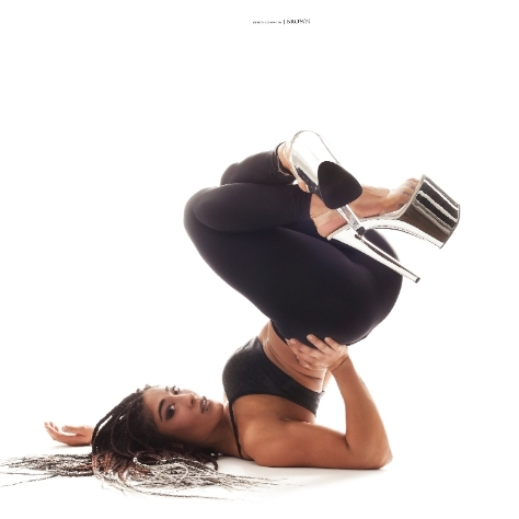 Tatiana became a successful fitness entrepreneur with the help of Bam Bam Boogie