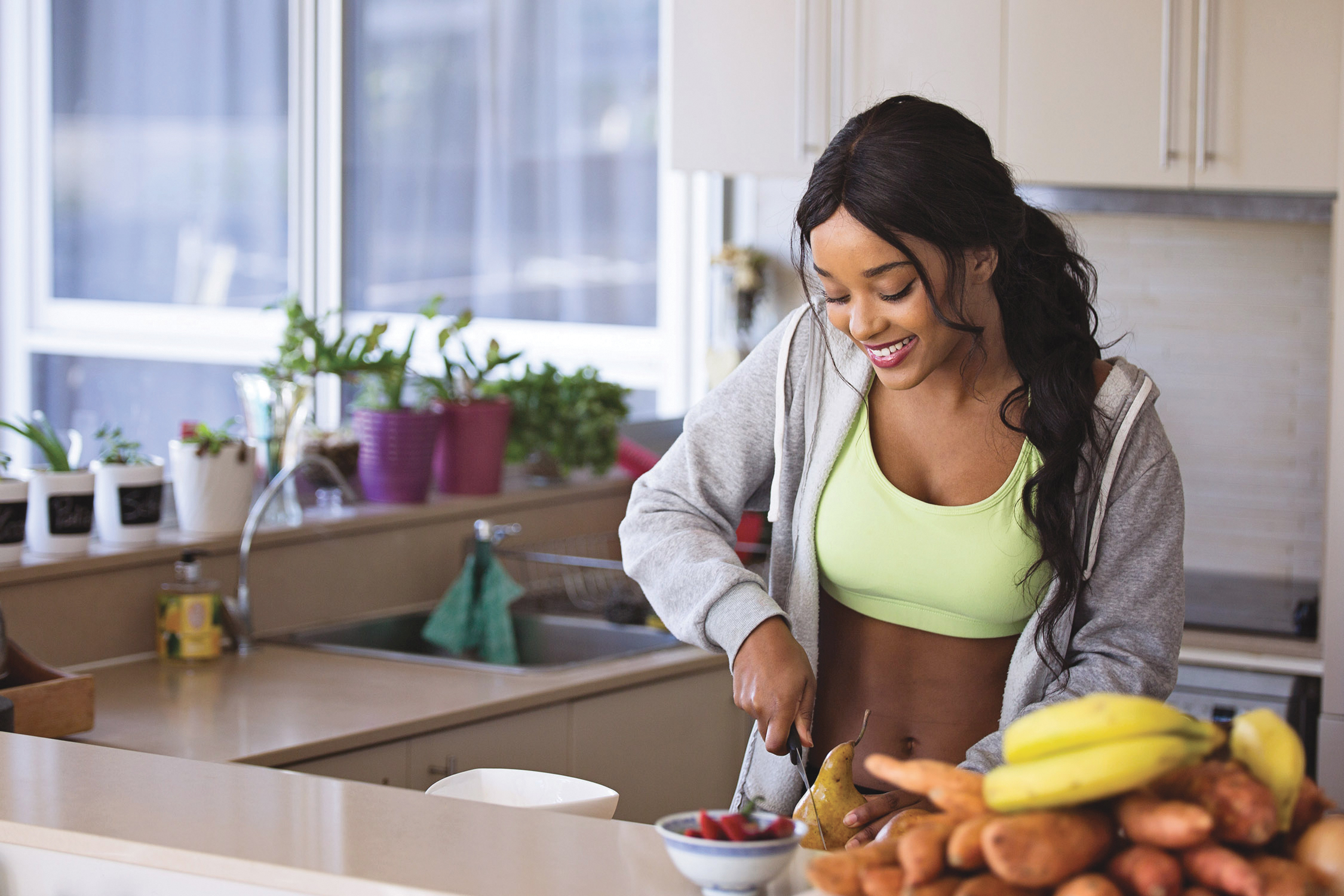 According to the African American Health Engagement Study (AAHES), a collaboration of Pfizer, the National Medical Association (NMA) and the National Black Nurses Association (NBNA), 75 percent of African American respondents claimed to be taking some action to stay healthy, compared to only 52 percent of non-African American respondents. (Pexels.com)