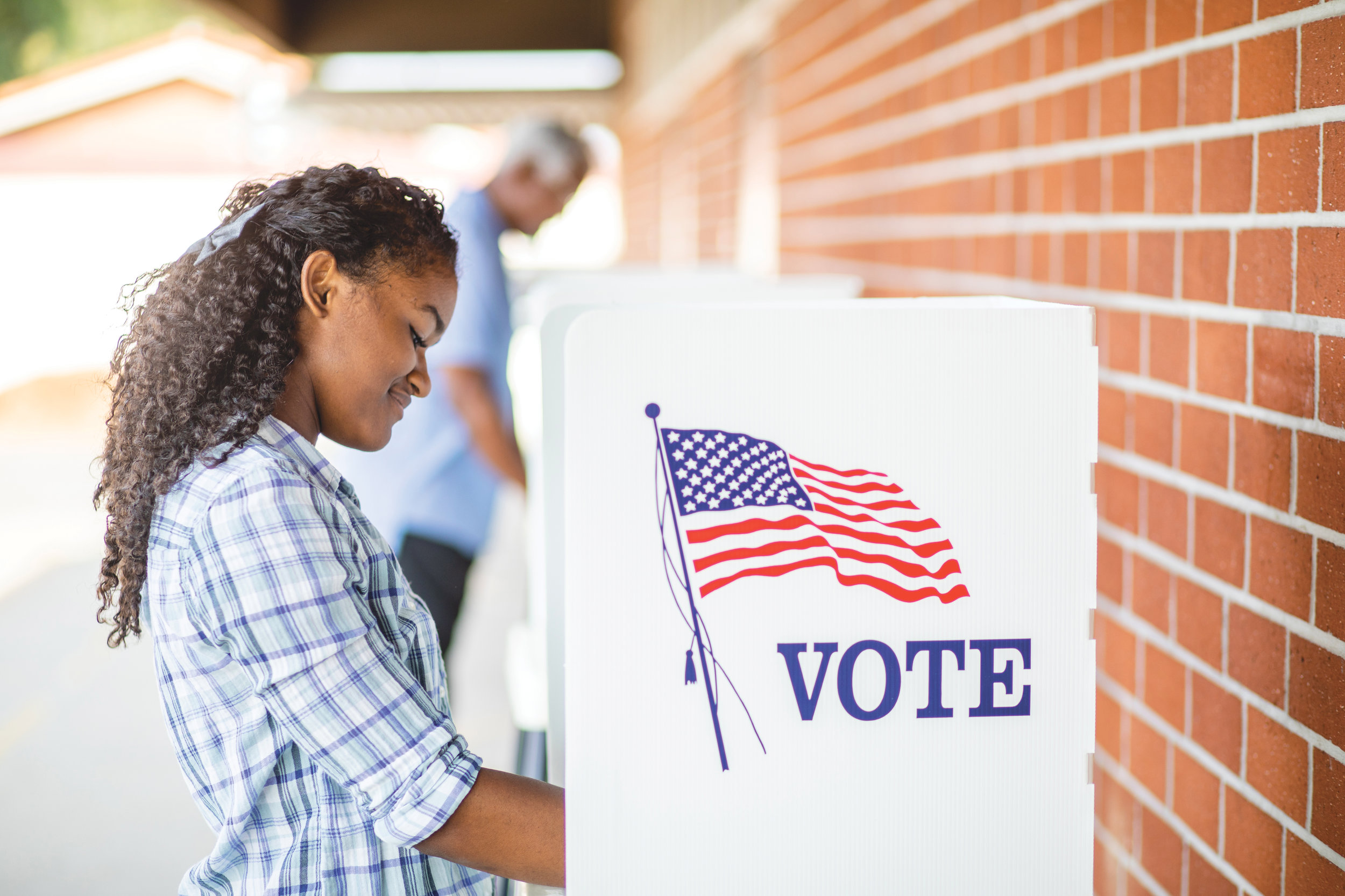The Lawyers Committee for Civil Rights Under Law has won a huge voting rights victory in Georgia (Photo: iStockphoto/NNPA)