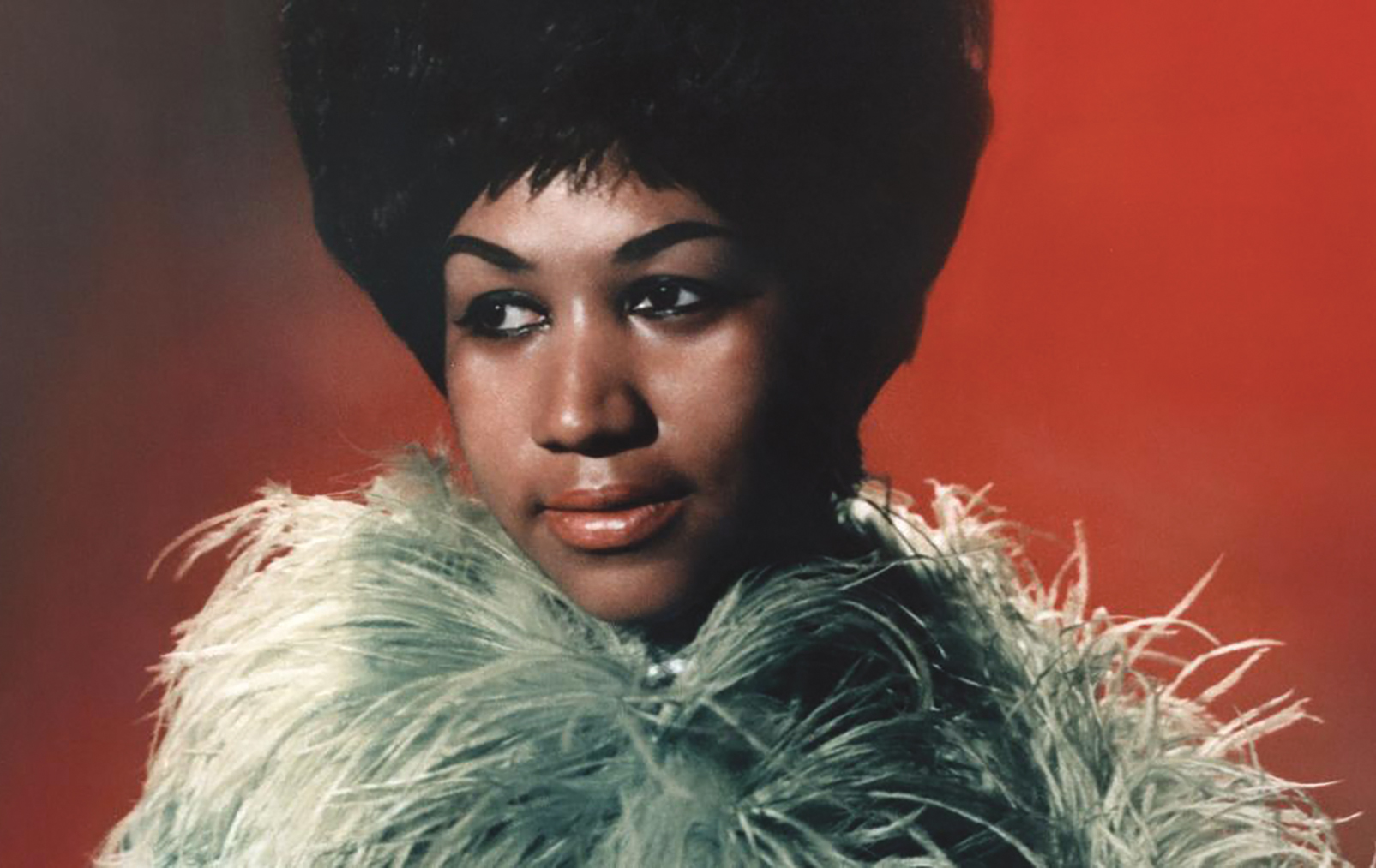 The Queen of Soul Aretha Franklin. (AP courtesy photo)