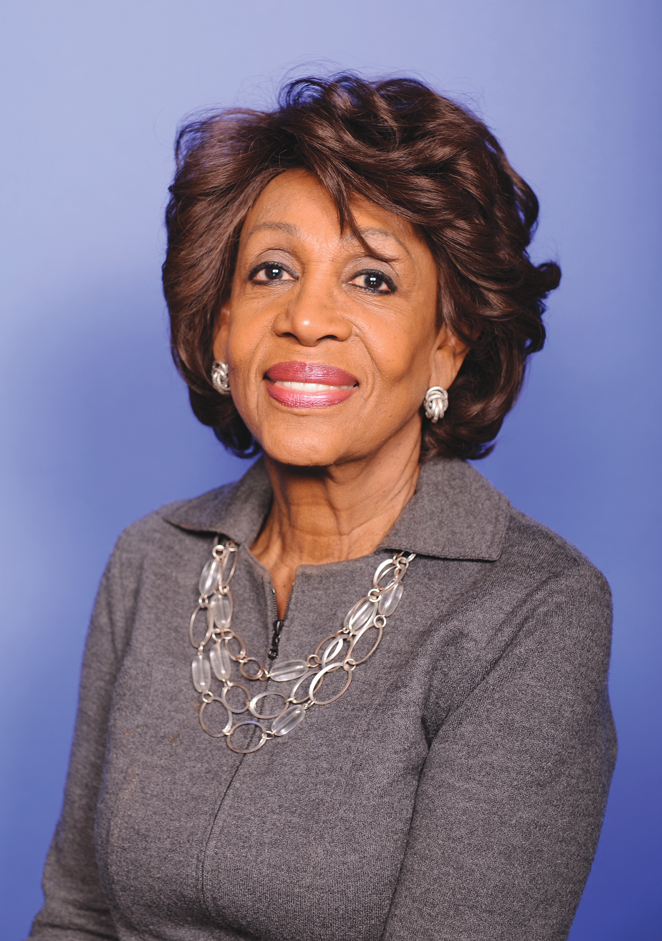 Rep. Maxine Waters (D-CA) (Courtesy photo)