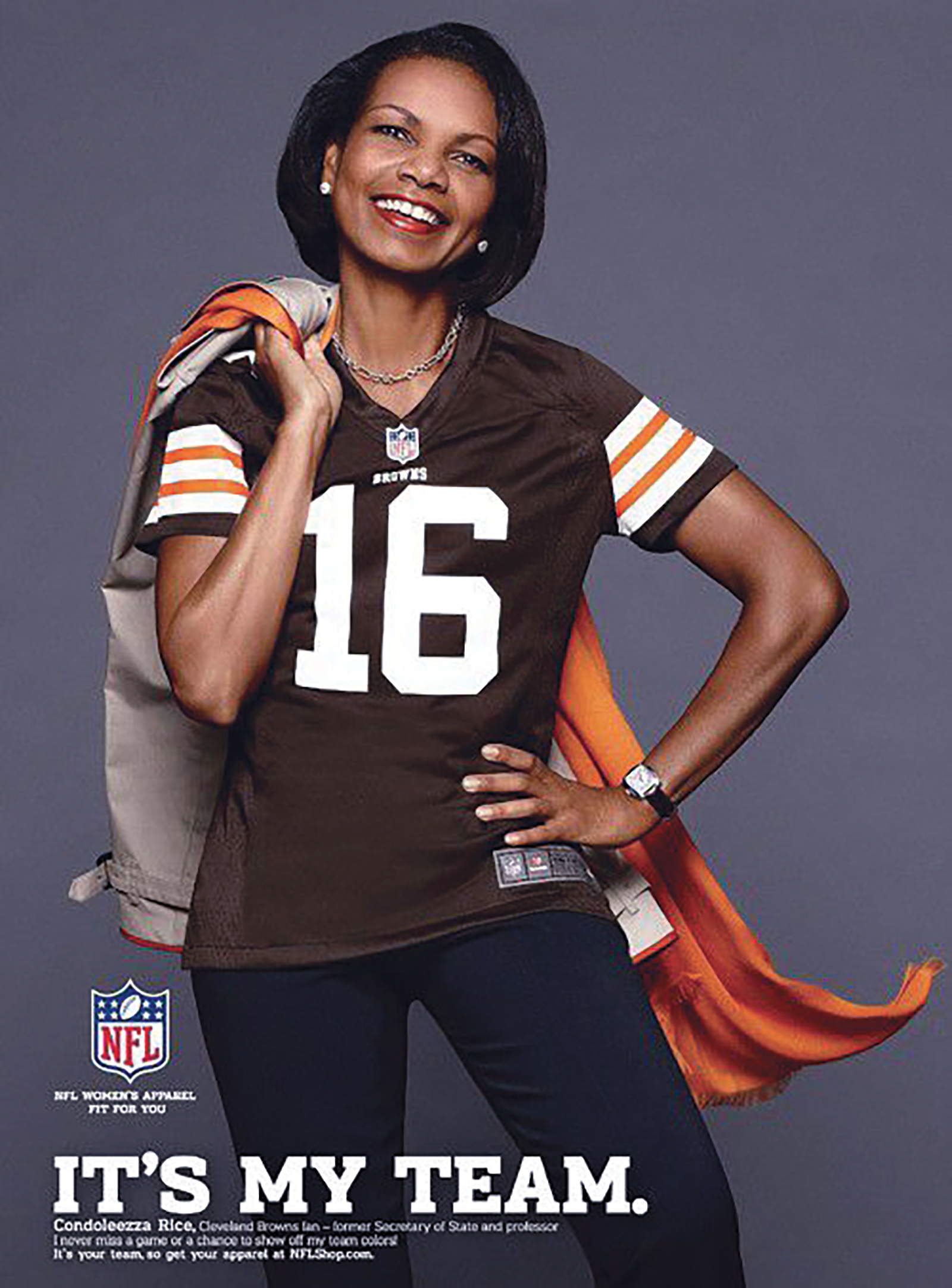 Recently, Condoleezza Rice was trending on social media when it was reported by NFL insider, Adam Schefter that the Cleveland Browns were considering the former secretary of state for its most recent head coaching vacancy.