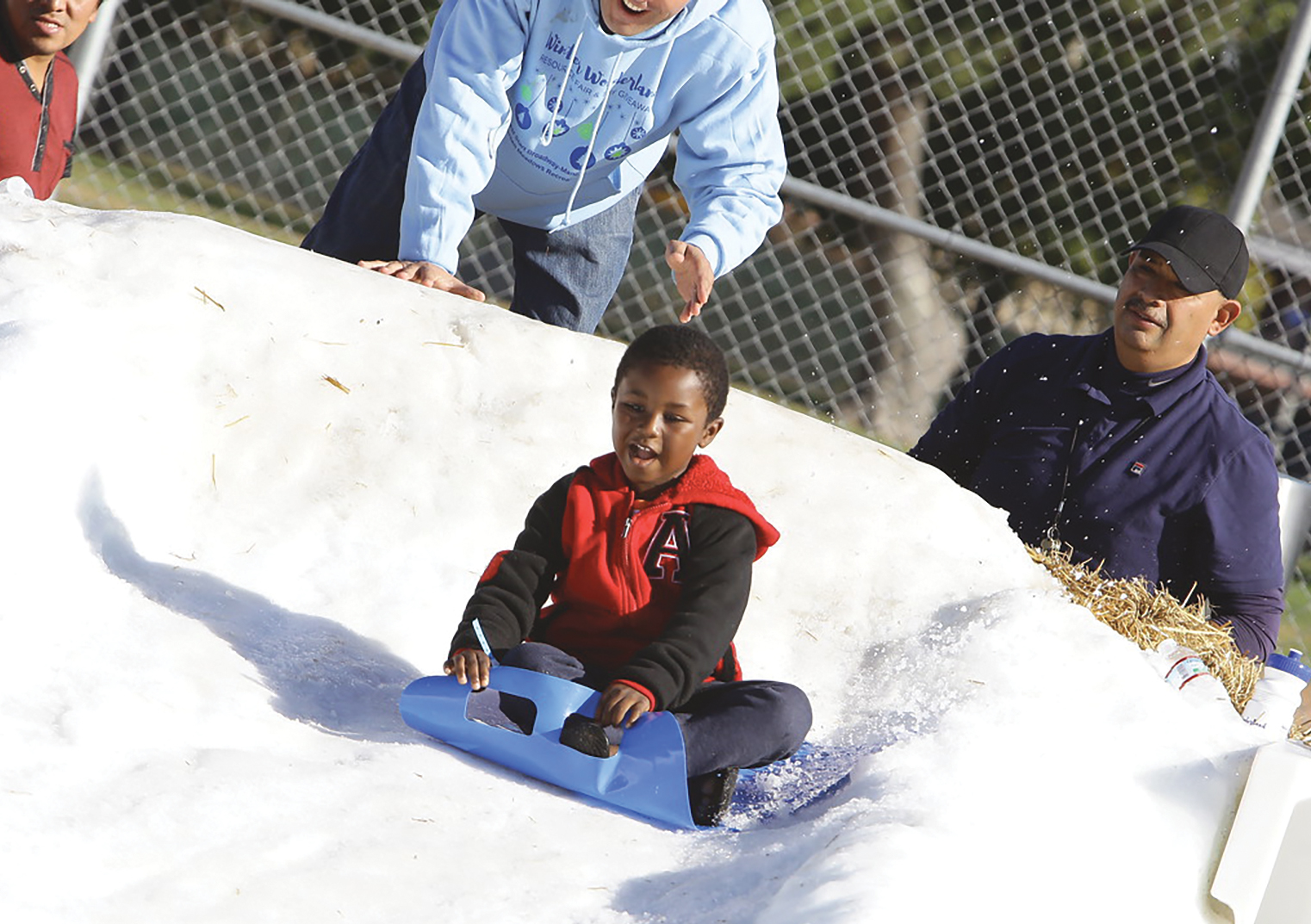 """Best Start Broadway-Manchester and Green Meadows Recreation Hosted """"Winter Wonderland- Resource Fair and Toy Giveaway"""" pic 3.jpg"""
