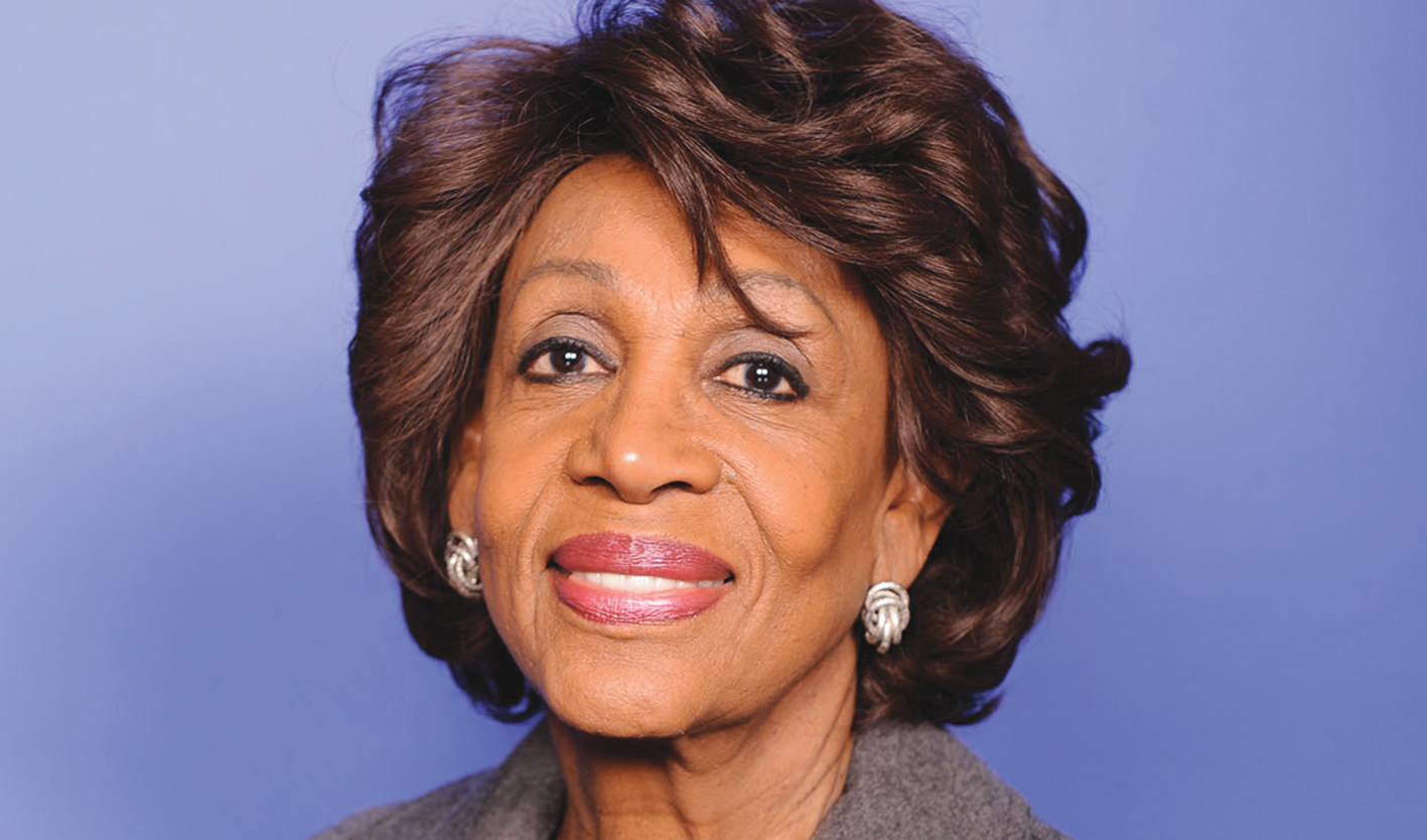 """""""When we return next year in the new Congress, with Democrats in the Majority, this Committee will reject harmful and reckless policies like these, and work to ensure that our financial system is fair."""" — Rep. Maxine Waters (D-CA)"""