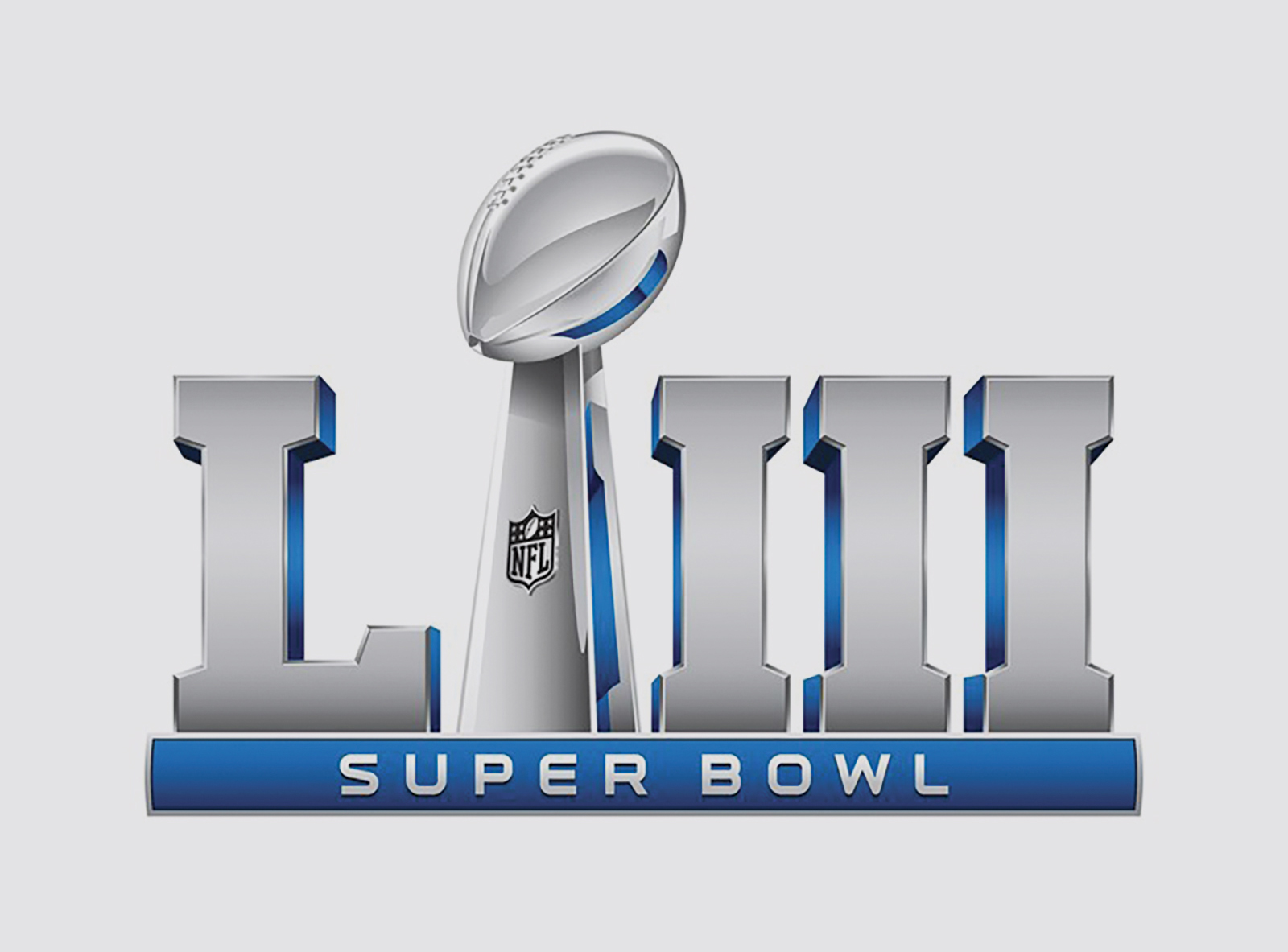 New England Patriots and Los Angeles Rams compete to become Superbowl LIII Champion in Atlanta, GA.. (Photo: NFL)