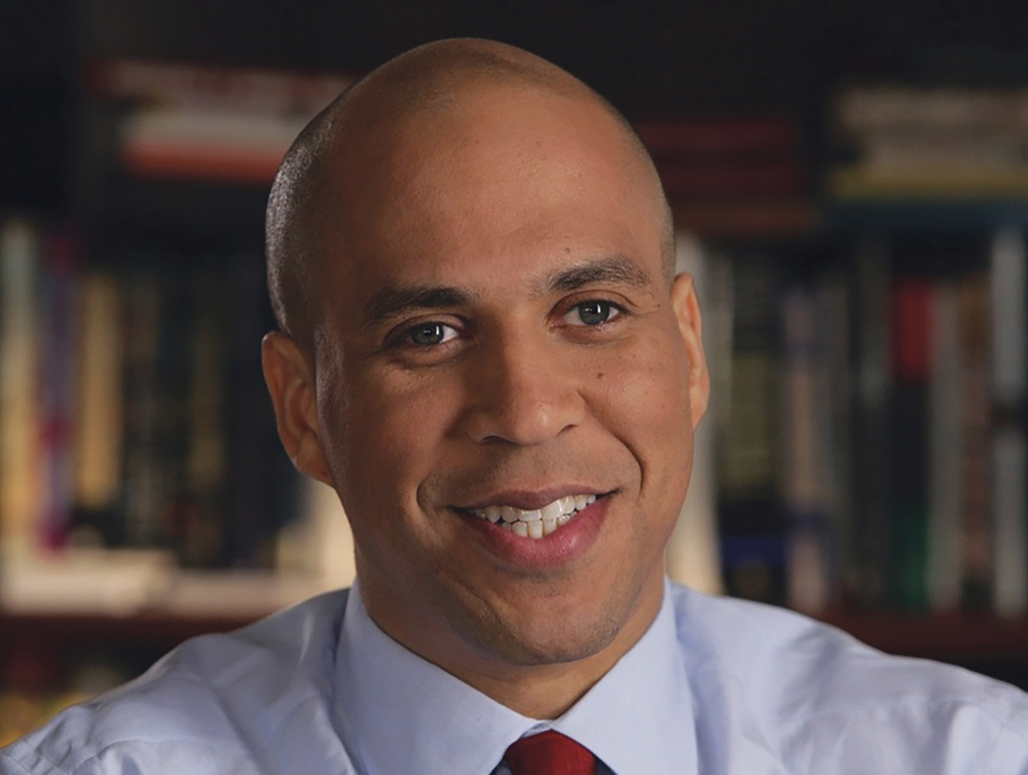 Sen. Booker has already made stops in key primary states over the last few months. He now plans to travel more extensively as he joins the most diverse presidential field in American history.