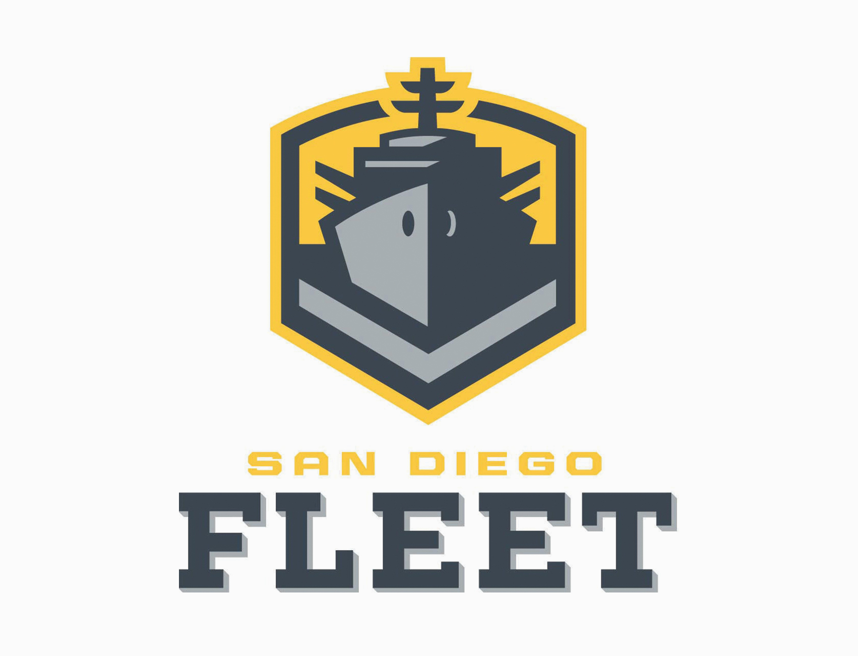 San Diego Fleet, of the new AAF. won the initial home game on Sunday Feb. 24. (courtesy photo)