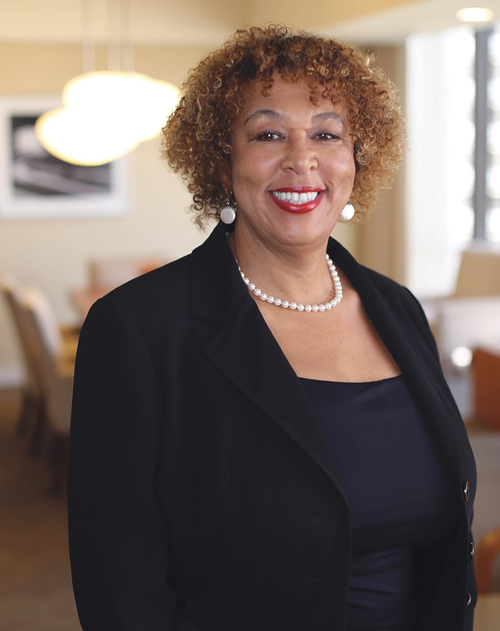 Carol McGruder, Co-Chair of the African American Tobacco Control Leadership Council. (Courtesy photo)