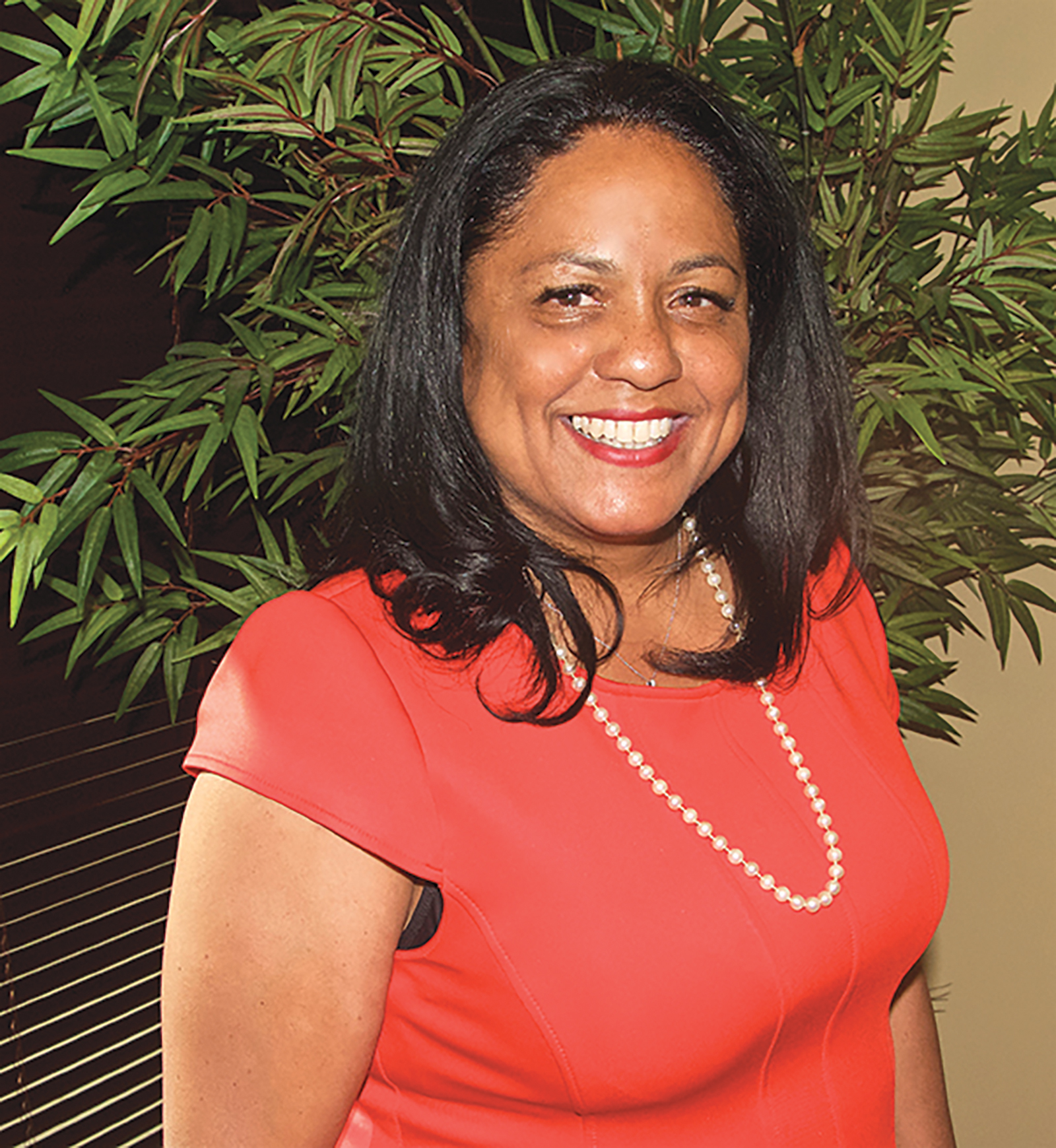 Heather Hutt has been named State Director for Senator Harris. (courtesy photo)