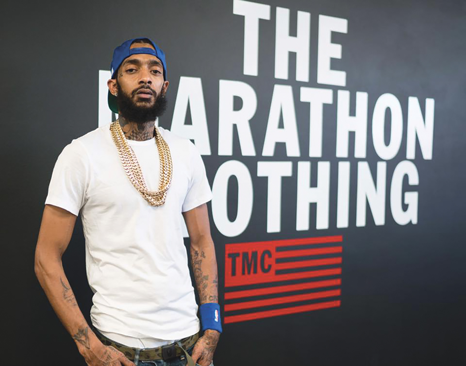 Nipsey Hussle's transformative work in community development, entrepreneurship, economic empowerment and, efforts to end gang violence will be recorded in the Congressional Record, but all of this comes posthumously.