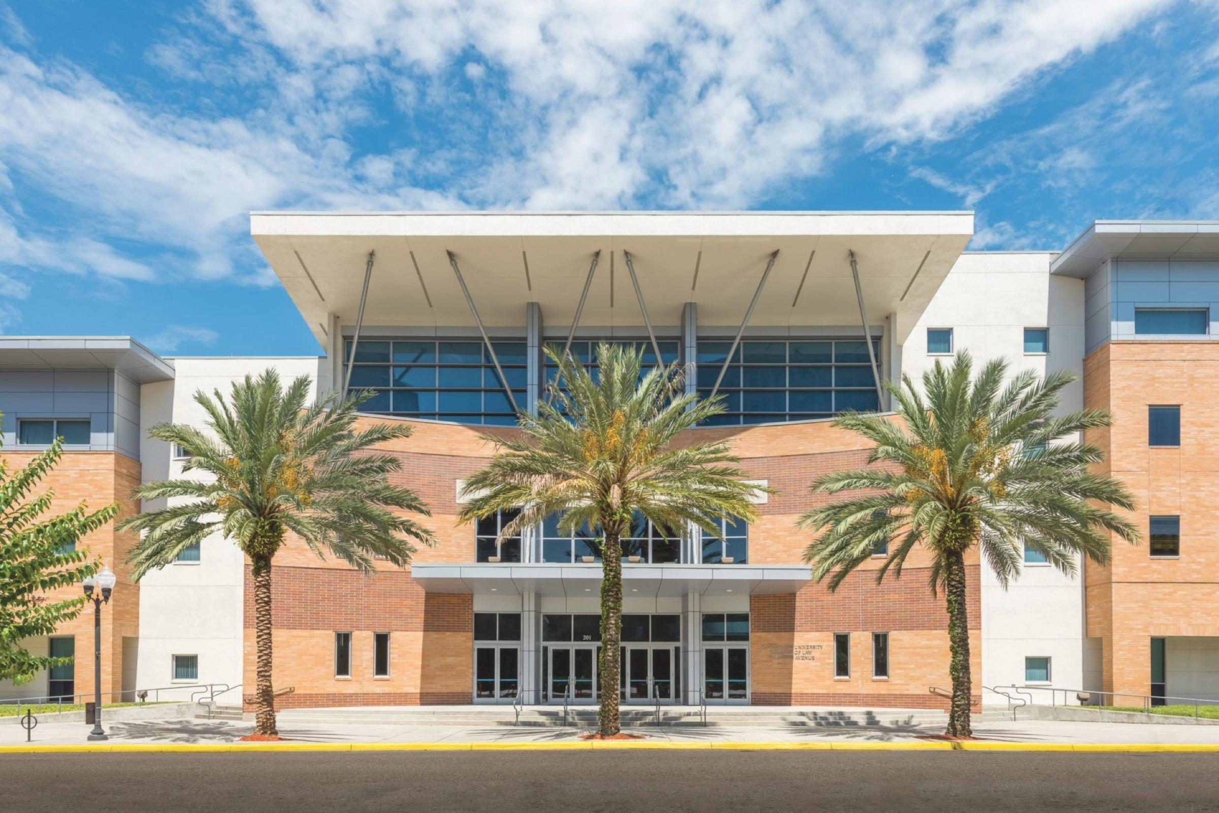 Florida A&M University (FAMU) College of Law