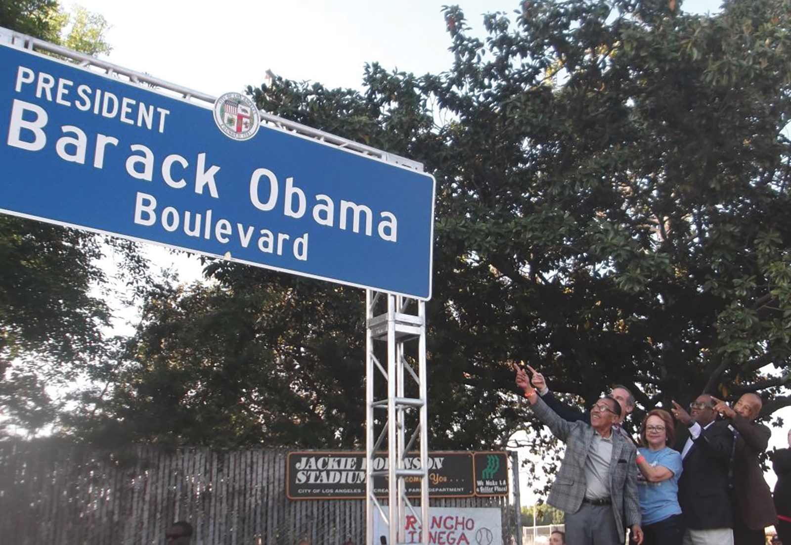 Groovin' at the Obama Boulevard Naming Ceremony and Street Festival pic 1.jpg