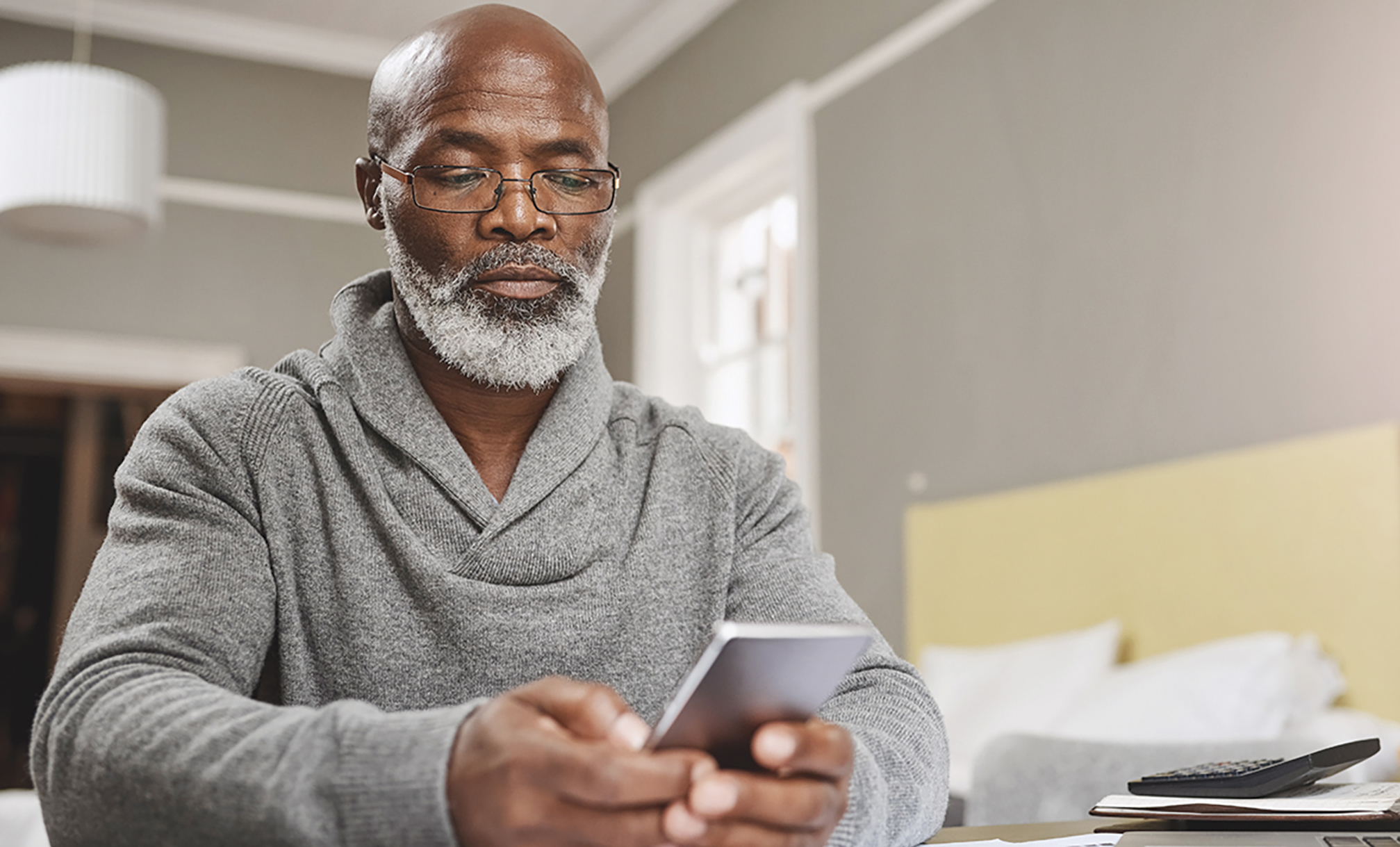 Unfortunately for most African Americans, even the most sophisticated planning tools lead to the same result: retirement has fast become a pie-in-the-sky dream.