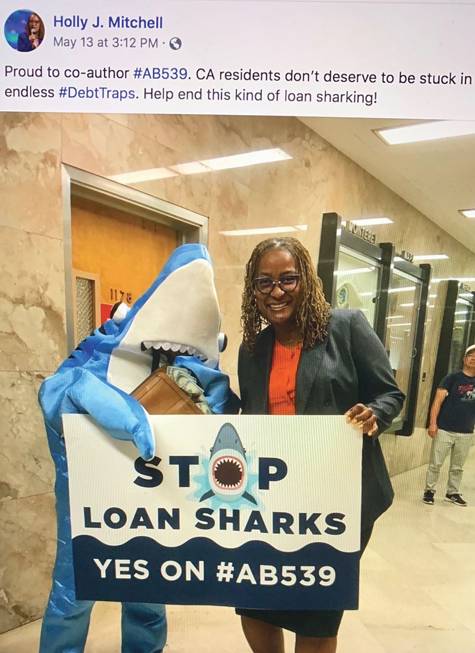 Can A Bill With Very Little Teeth Stop the Loan SharksProfitingon High-Interest Car, Payday and Other Personal Loans_ pic.jpg