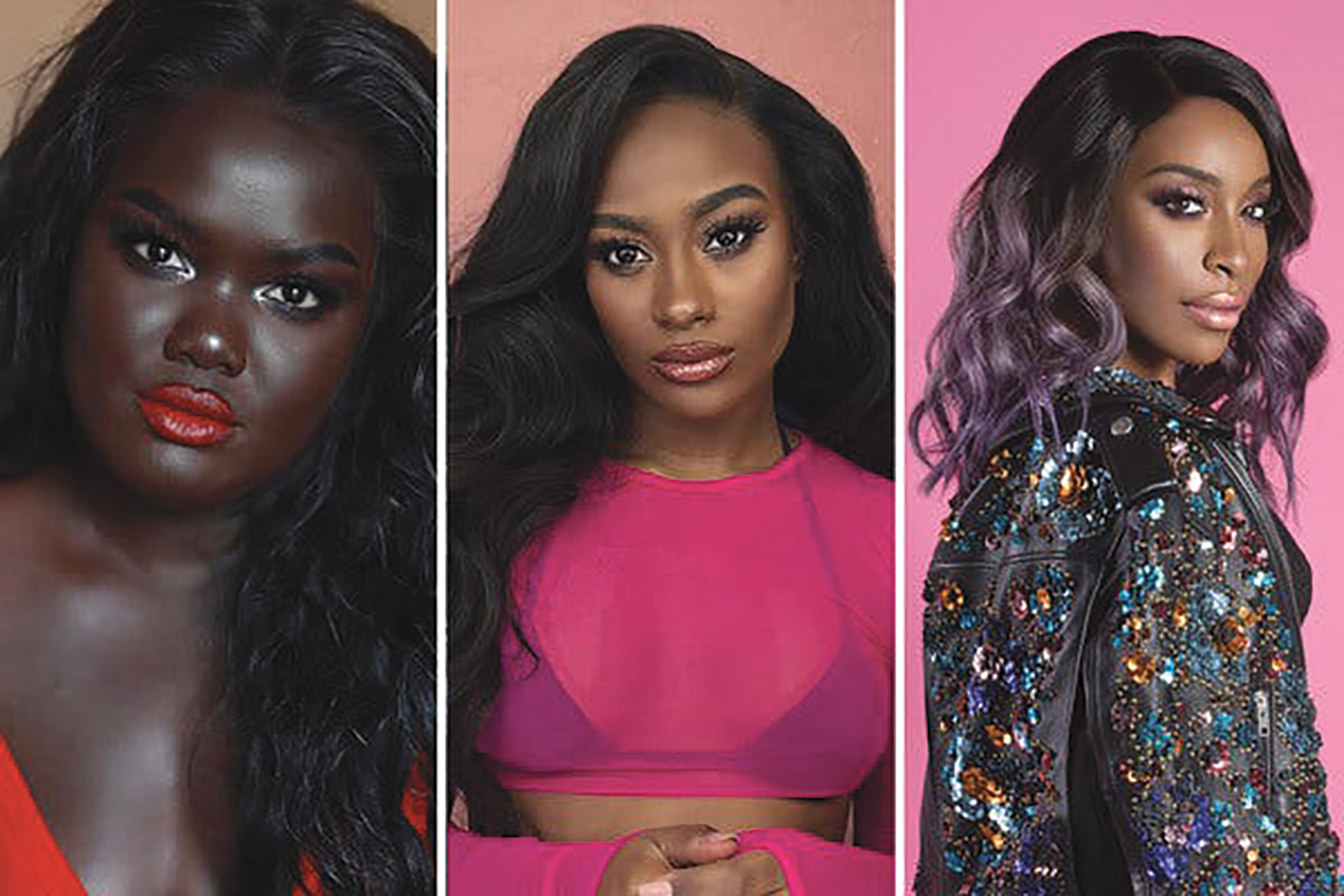 '25 Black Women in Beauty' Launches to Celebrate Black Women Professionals, Entrepreneurs and Influencers in the Beauty Industry pic.jpg