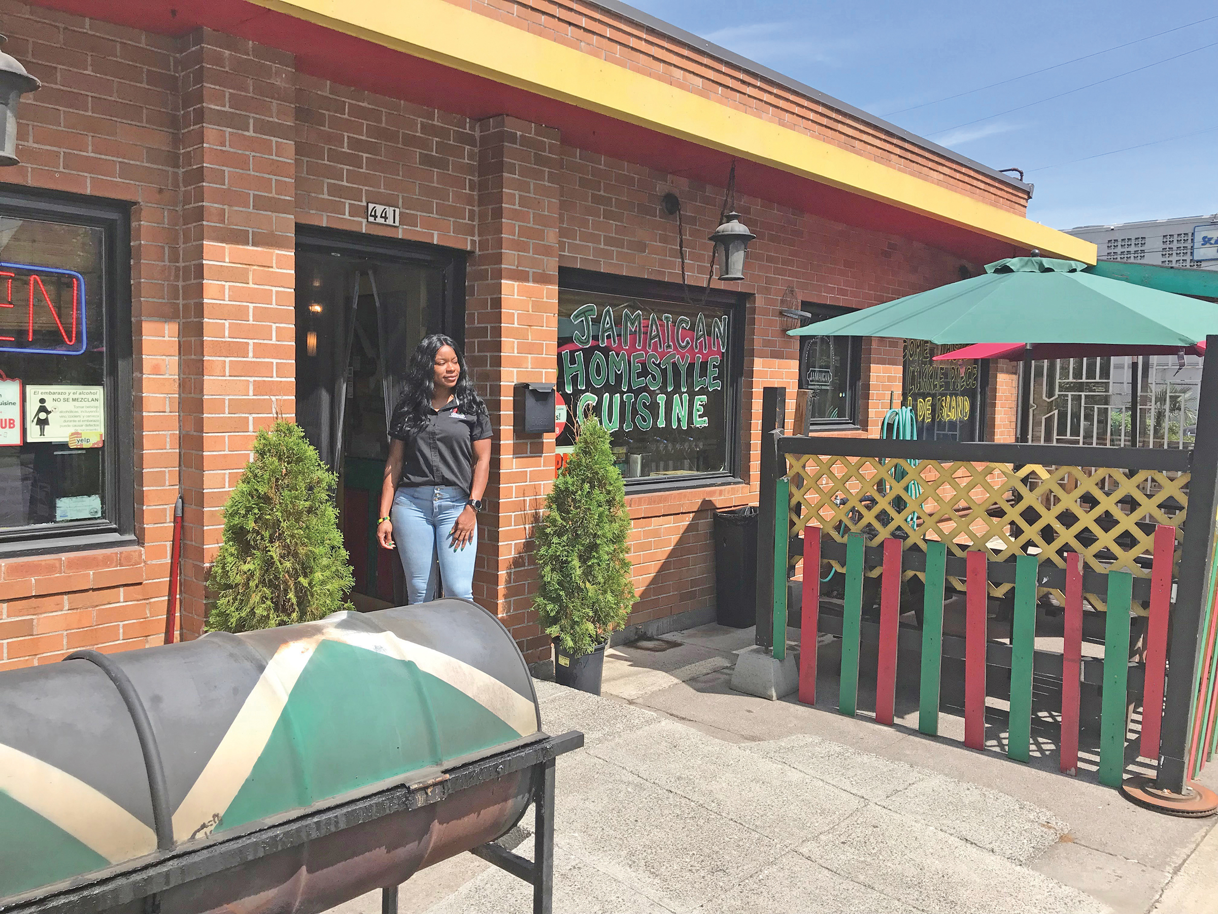 Portland 'Blackout'- Support Black-Owned Restaurants Week Returns pic 2.jpg