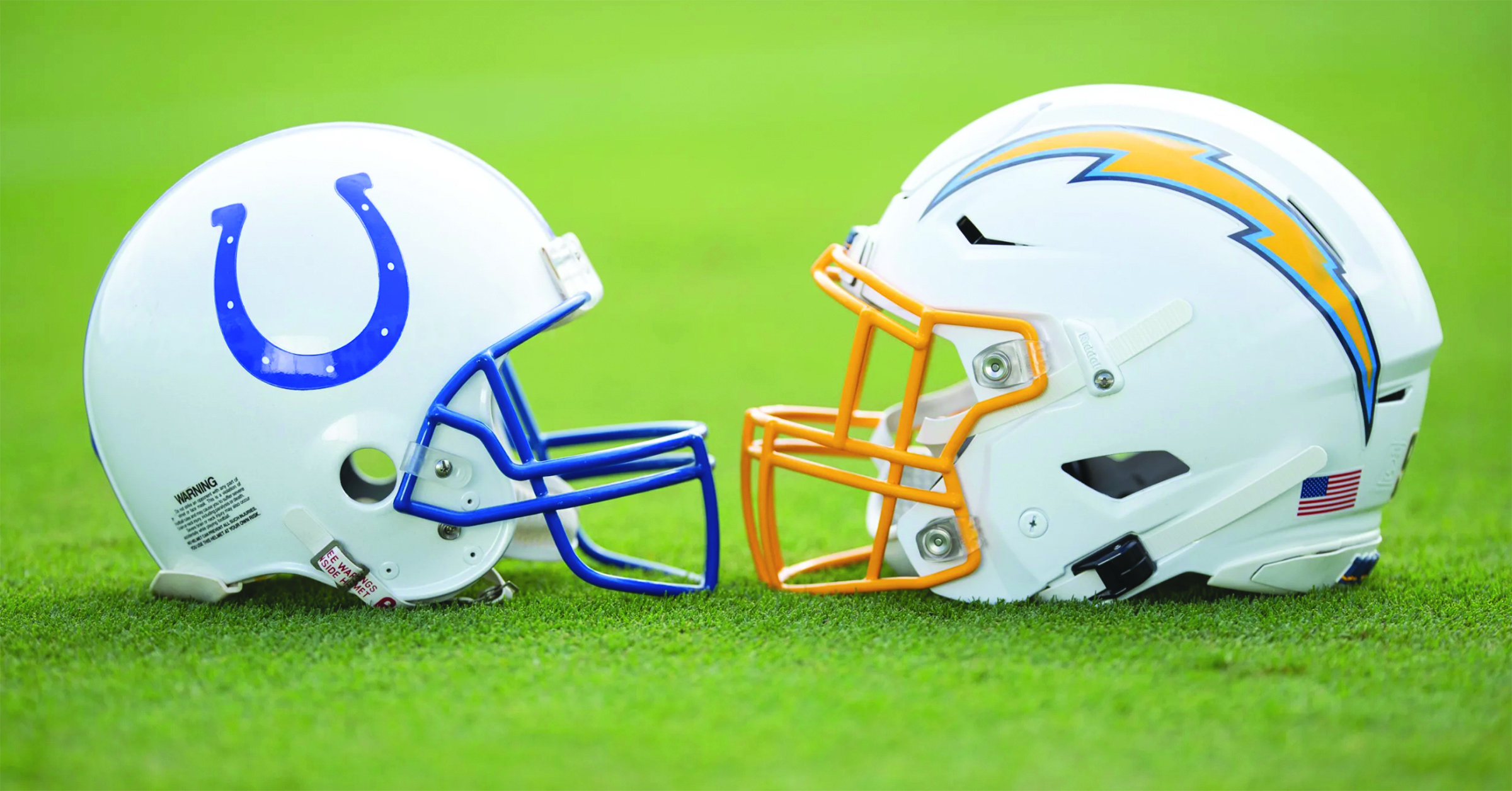 The Los Angeles Chargers return to regular season action as they take on the Indianapolis Colts on Sunday, Sept. 8. (Chargers.com Courtesy Photo)
