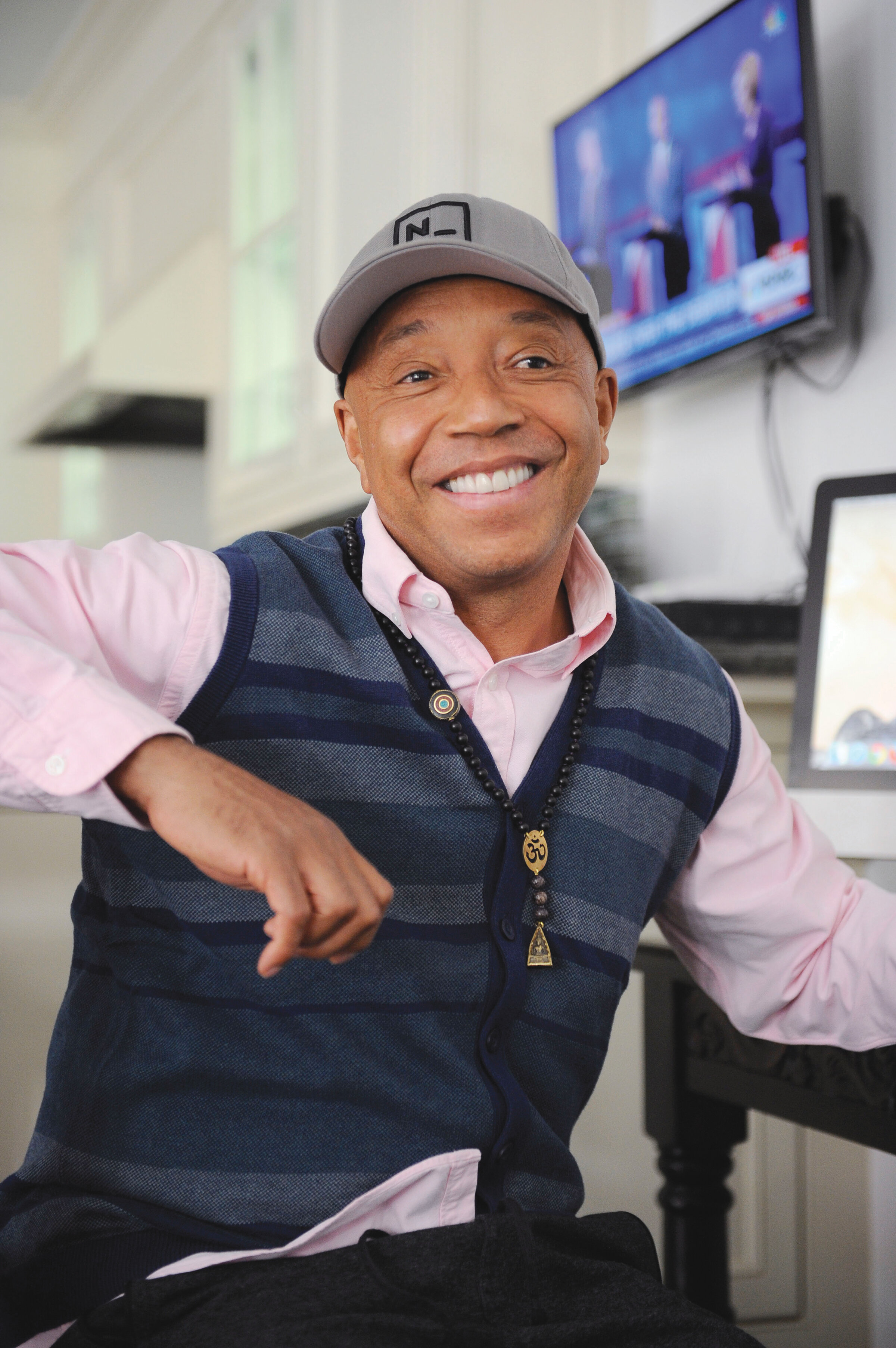 Russell Simmons (Courtesy Photo)