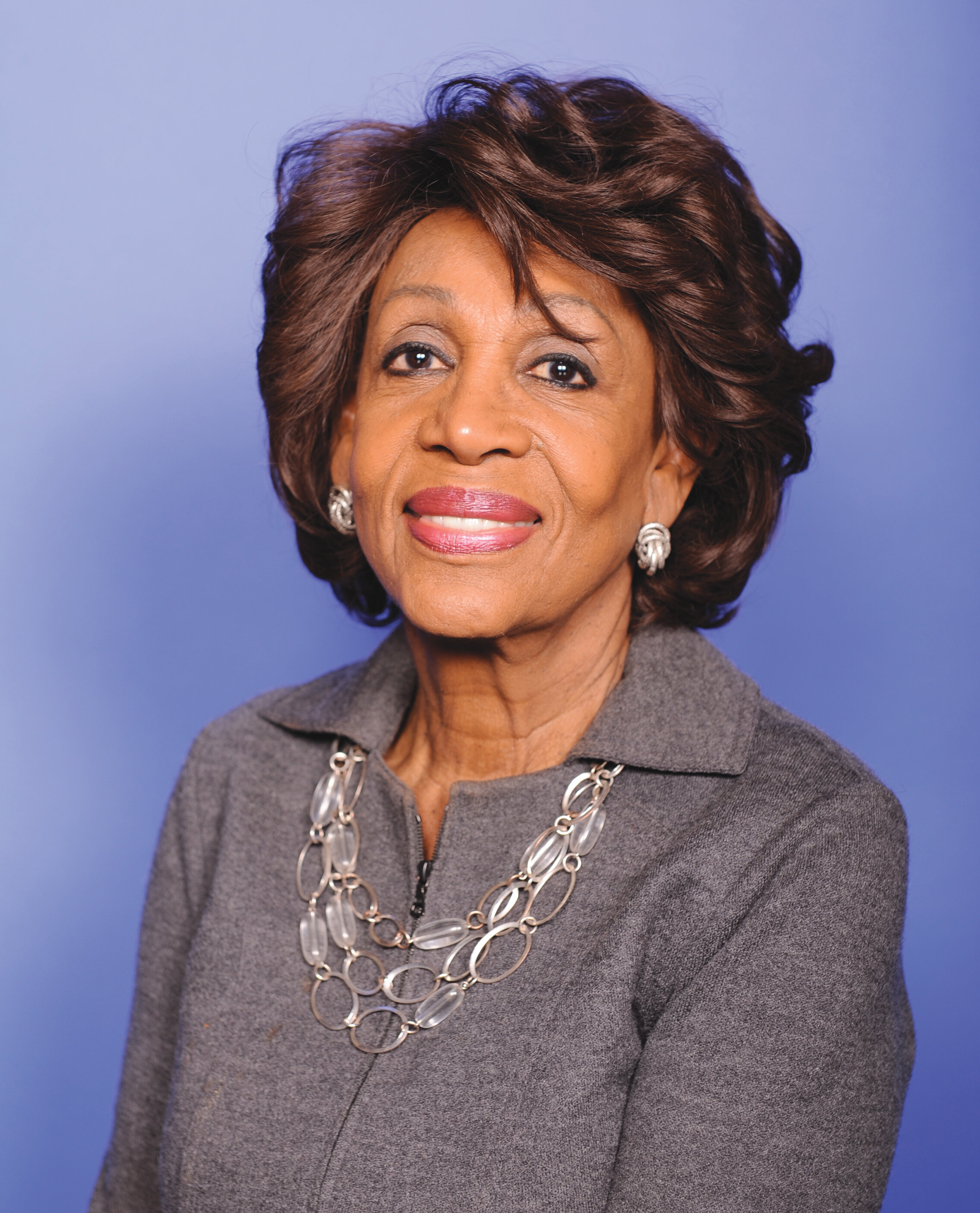 Congresswoman Maxine Waters (Courtesy Photo)