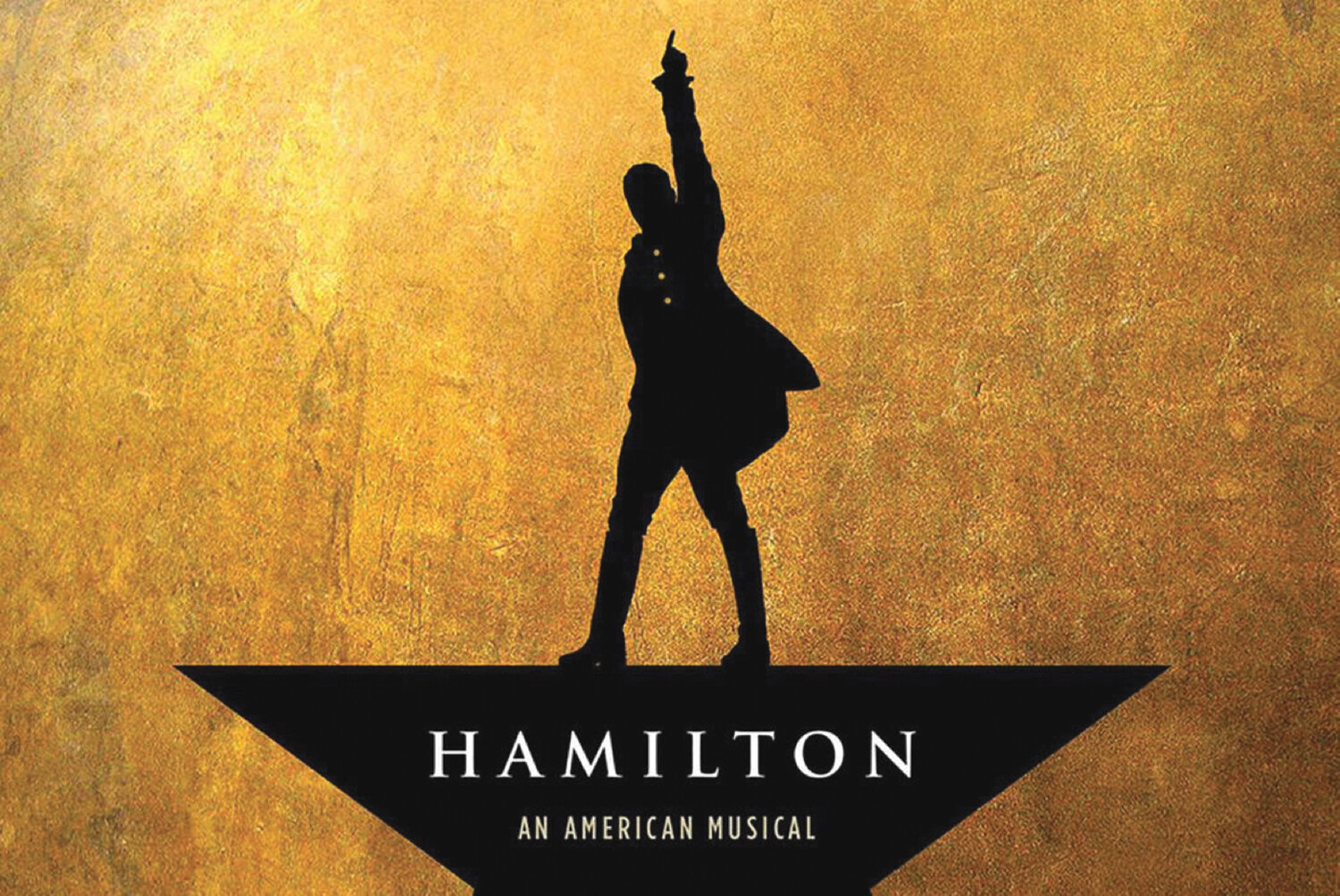 """""""Hamilton"""" isn't just entertaining, it's also energetic and enlightening. Do NOT throw away your . . . SHOT!"""