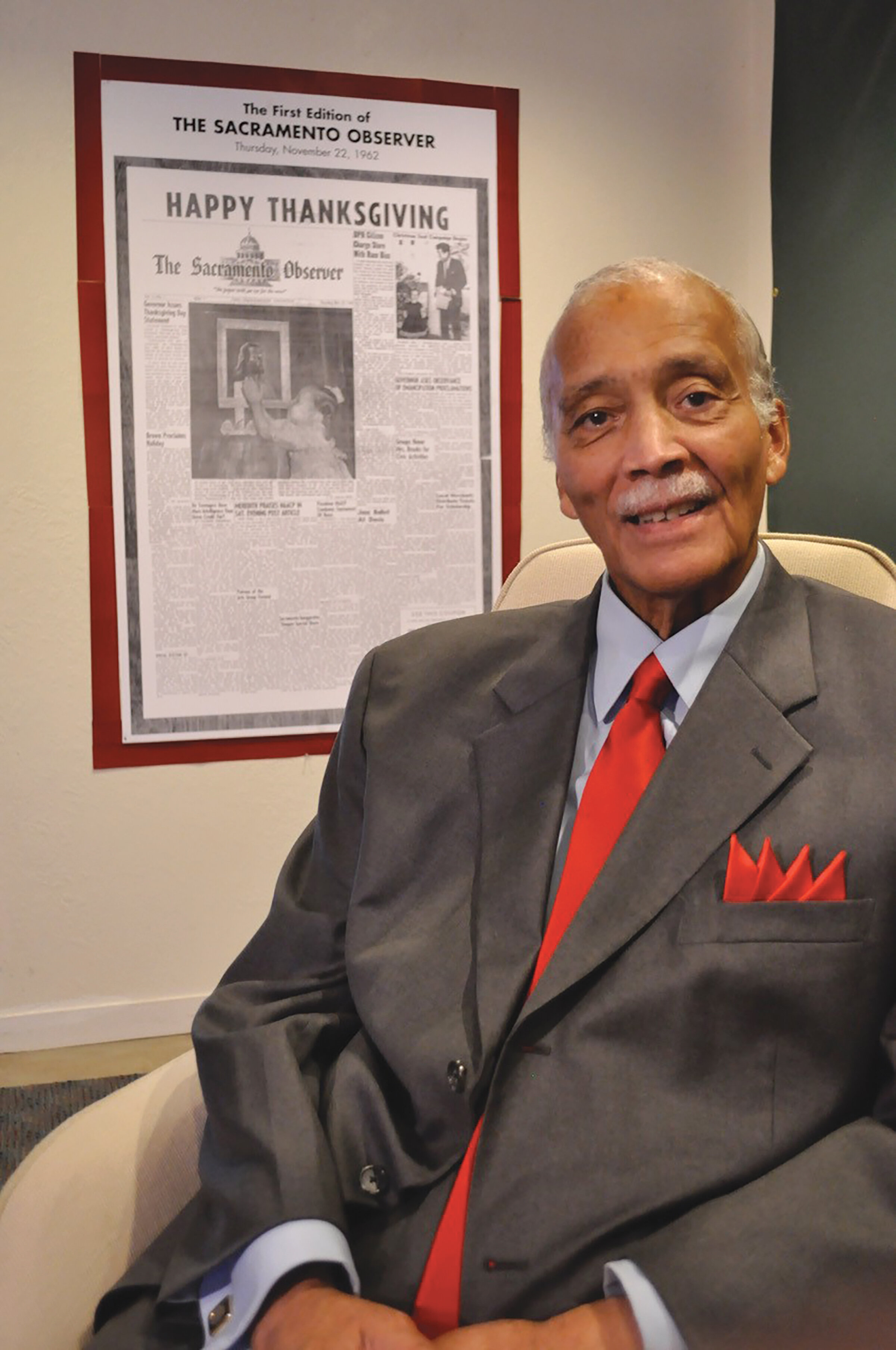 Sacramento Observer Publisher Dr. William H. Lee passes at the age of 83 pic.jpg