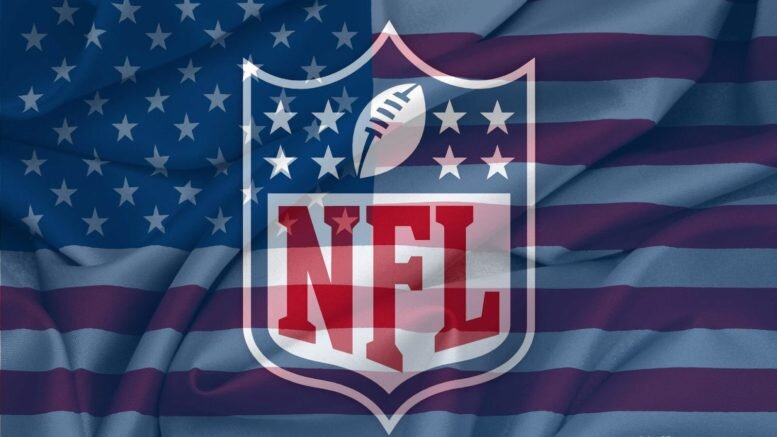 October 2019 WGS NFL Supremacy Rankings (Bing Photos)