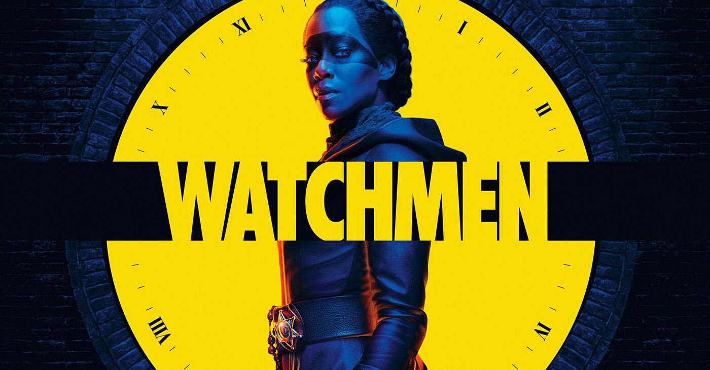 HBO's Watchmen is a commentary on the superhero movie renaissance and the global obsession with superhero culture.