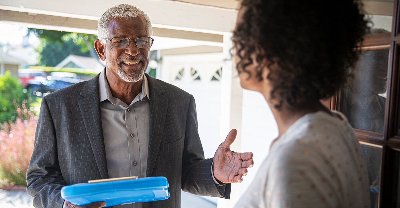 """""""Through advertising, public events, partnerships and digital and traditional media, we are embarking on a nationwide effort to let everyone in the country know about the upcoming 2020 Census and encourage them to respond online, by phone or by mail,"""" said Steven Dillingham, director of the Census Bureau. (Photo: iStockphoto / NNPA)"""