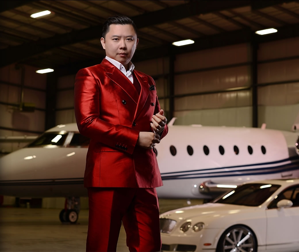 Who Is Dan Lok? - Dan Lok a.k.a. The King Of High-Ticket Sales™ is a Chinese-Canadian business magnate, world-renowned marketer, and entrepreneur extraordinaire.In the 2000s, Mr. Lok led the expansion of the internet-marketing industry and continues to be seen as the world's foremost expert in marketing and business today.During his time developing the internet-marketing industry, Mr. Lok accrued substantial profits from his internet & technology businesses. By age 27, Mr. Lok became a self-made millionaire. Shortly after, an 8-figure entrepreneur.Together, Mr. Lok and his High-Ticket Closers™ have closed tens of millions of dollars in sales across dozens of industries.