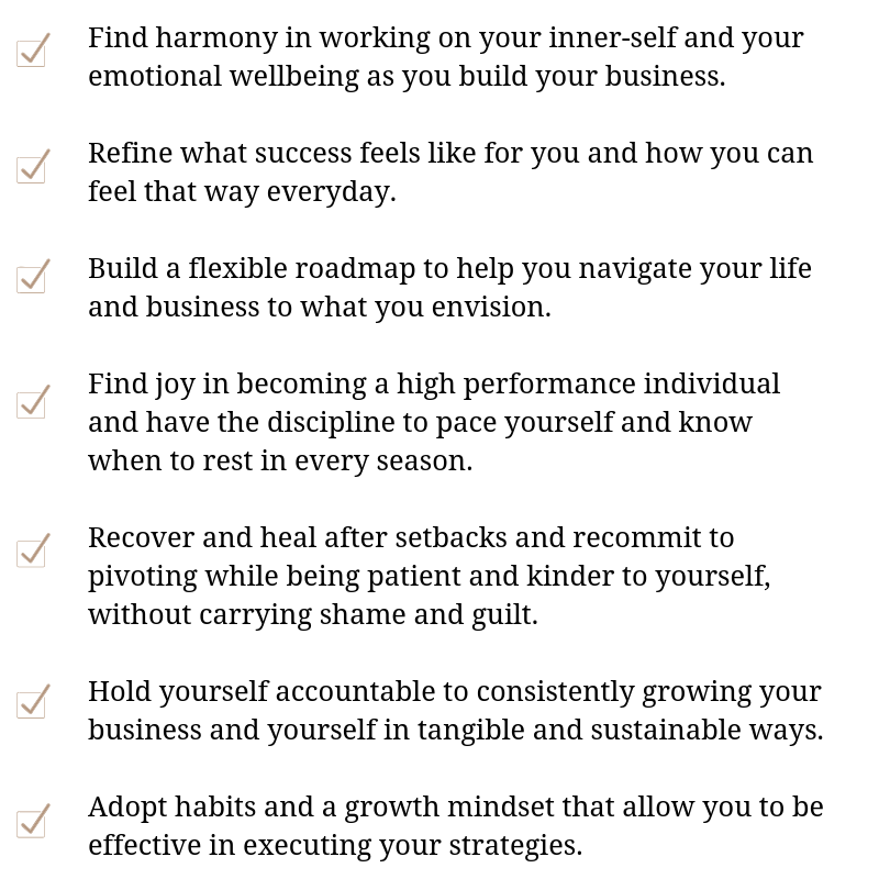 How LWT Circle Works Here at LWT Circle, equipping you to live a holistically fulfilling life is a ______ experience_ Alignment & Intention To help you know what to prioritize in order to grow in every season you'll  (4).png