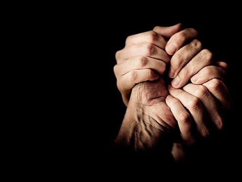 death-hands