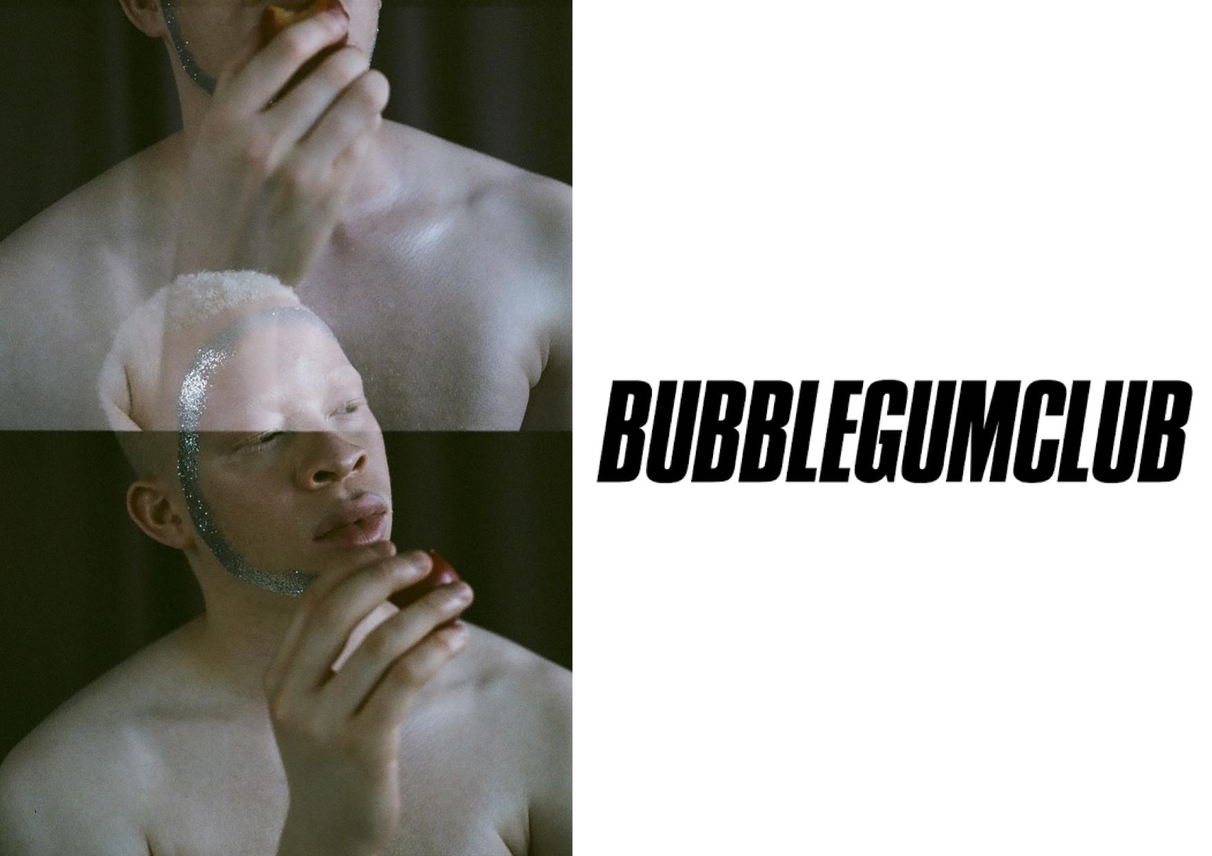 BUBBLEGUMCLUB