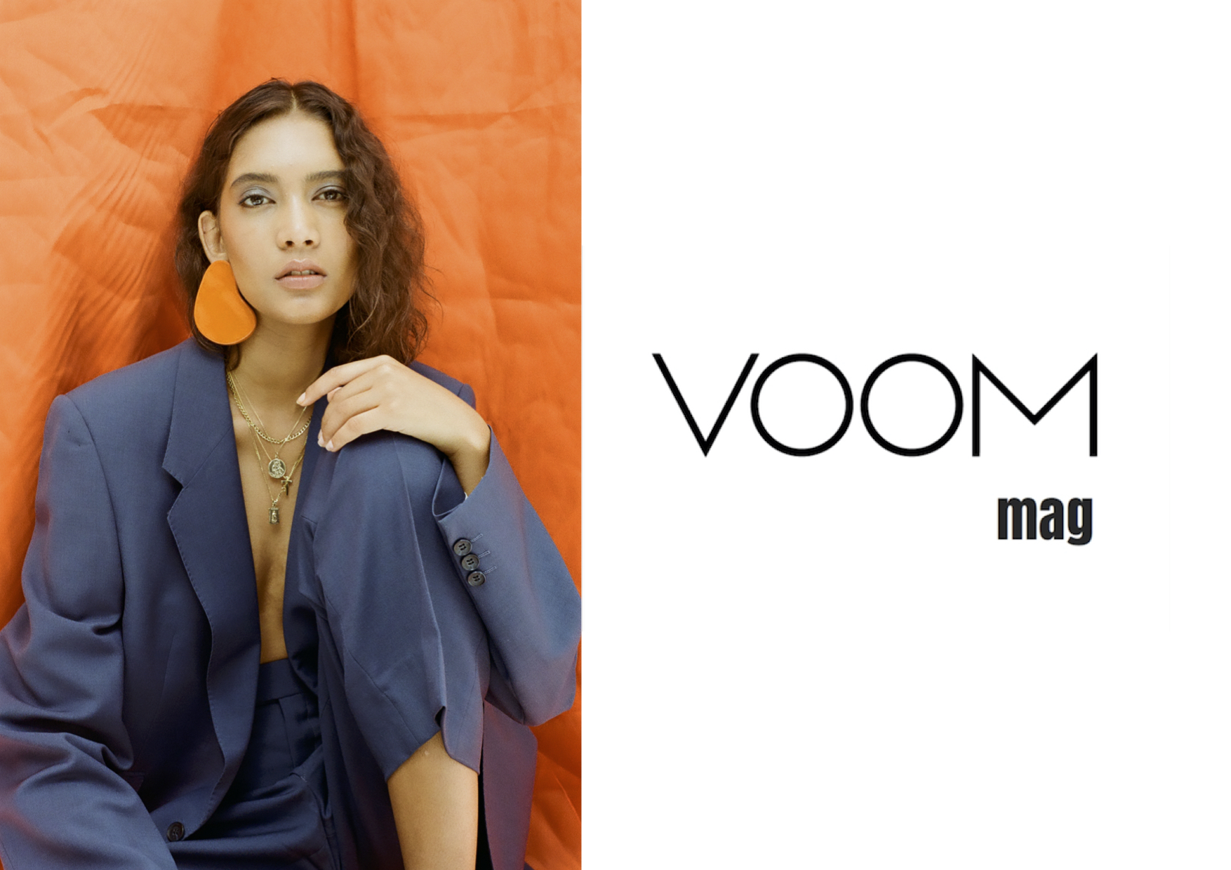 VOOM Magazine