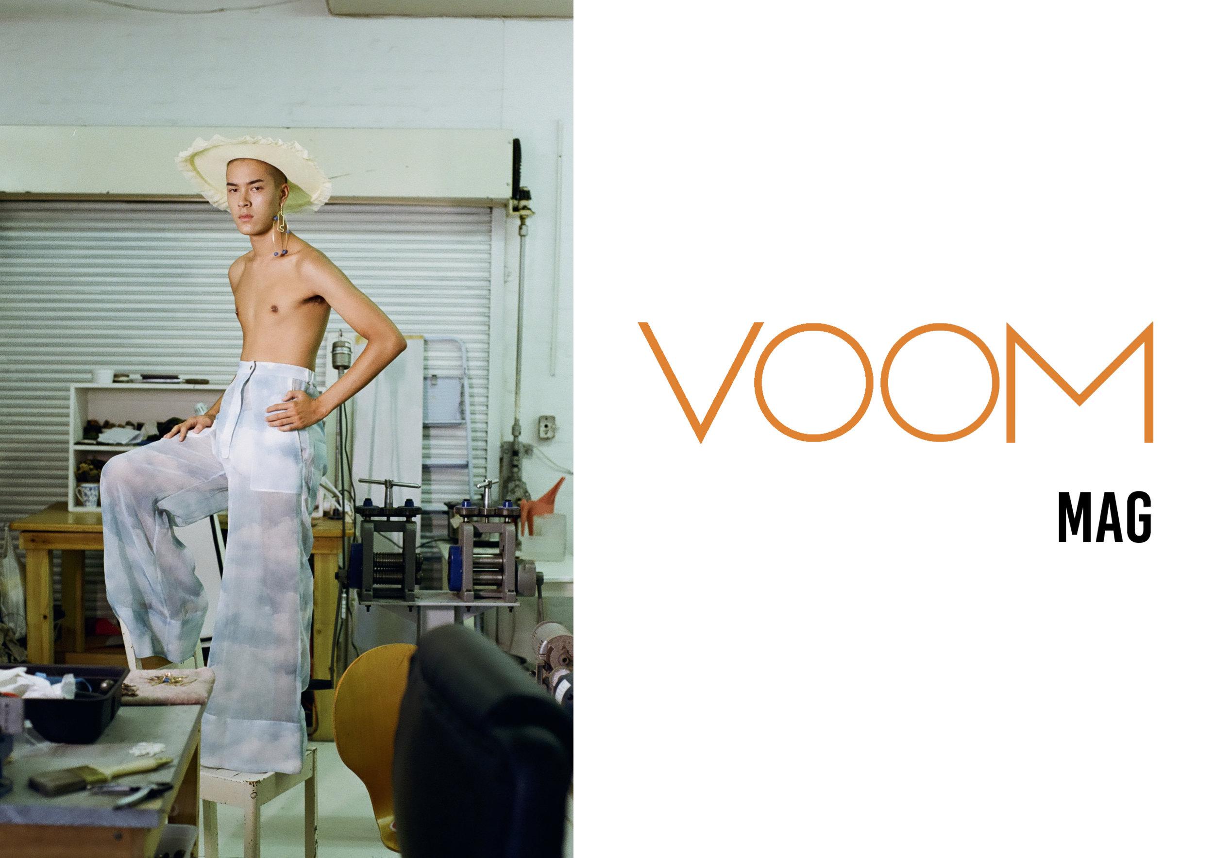VOOM Magazine #4