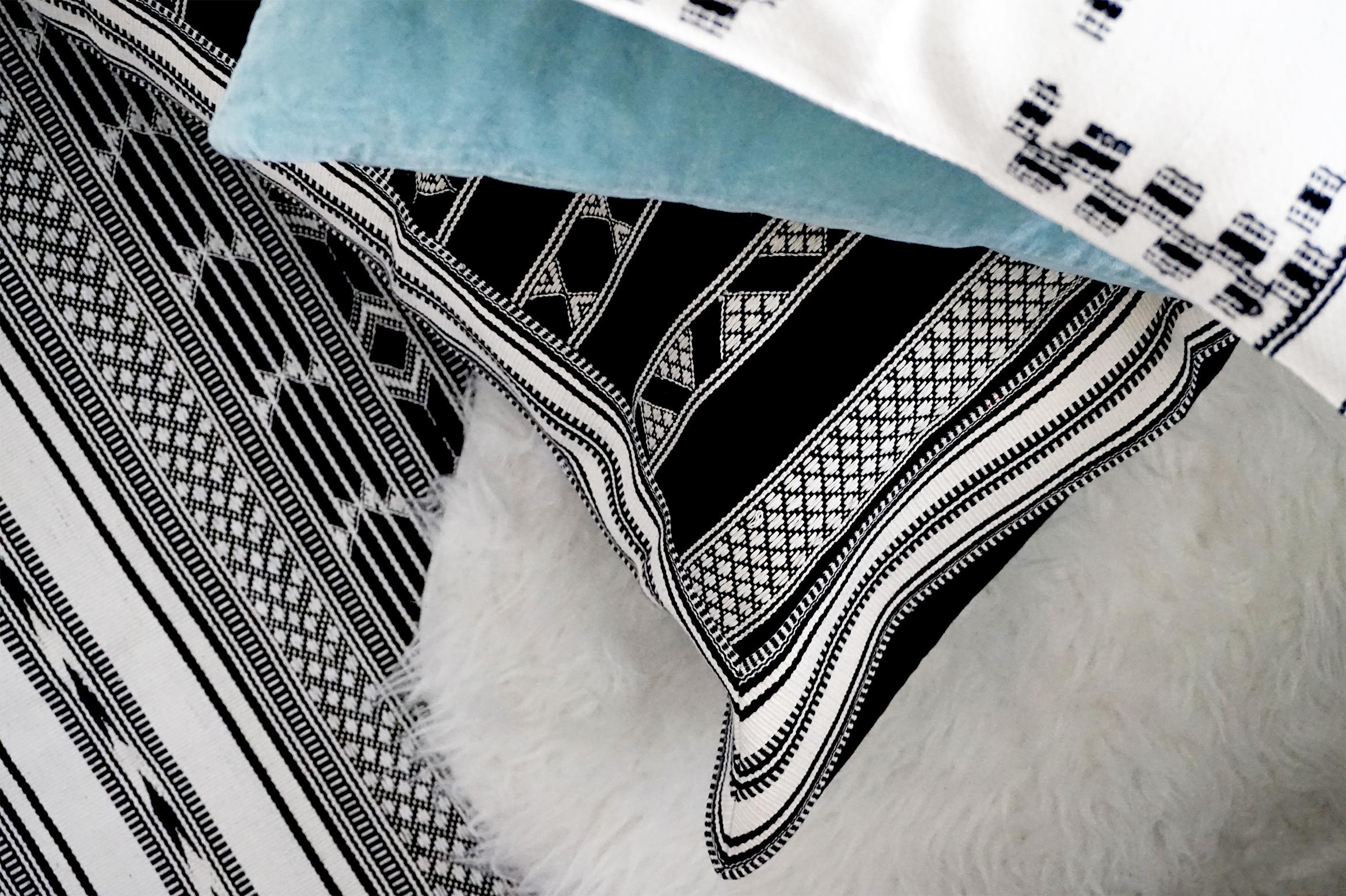 Jewelled-Buddha-bw-cushions.jpg