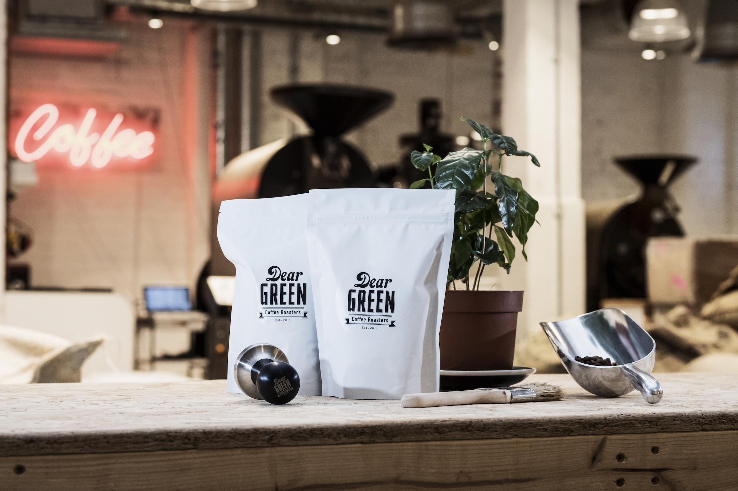 Dear Green coffee secret santa.jpg