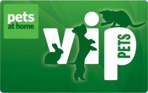 Support Us - You can support PPBC whenever you shop at Pets at Home in store or on line? Just register your VIP (Very Important Pet) at https://vip.petsathome.com/RegisterWhen you register make Cross Hands your Home Store & Protecting Preloved Border Collies your chosen charity. If you're already a member please update your profile.Whenever you use your VIP card you earn lifelines for your chosen charity and every three months Pets at Home send us vouchers that we can use to help border collies in our care.You will also receive vouchers & special offers to help pamper your own pets.