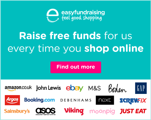 Easyfundraising - Please help support Protecting Preloved Border Collies by shopping online.Use easyfundraising to shop with over 3,600 retailers including Amazon, Argos, John Lewis, ASOS, Booking.com, eBay, Boden, and M&S.Every time you shop, you'll raise a free donation for Protecting Preloved Border Collies every time, it's that easy!Find out more click below