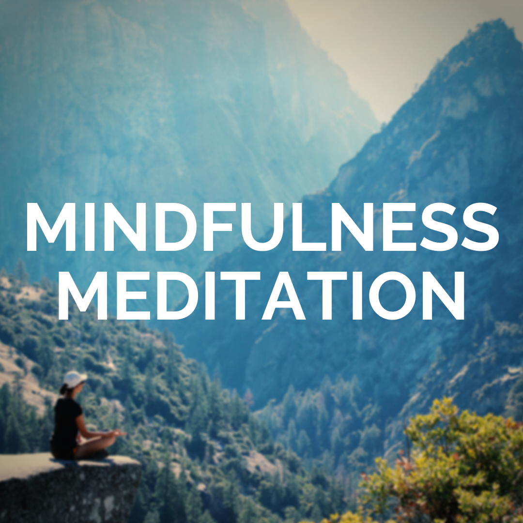mindfulness meditation buddhist