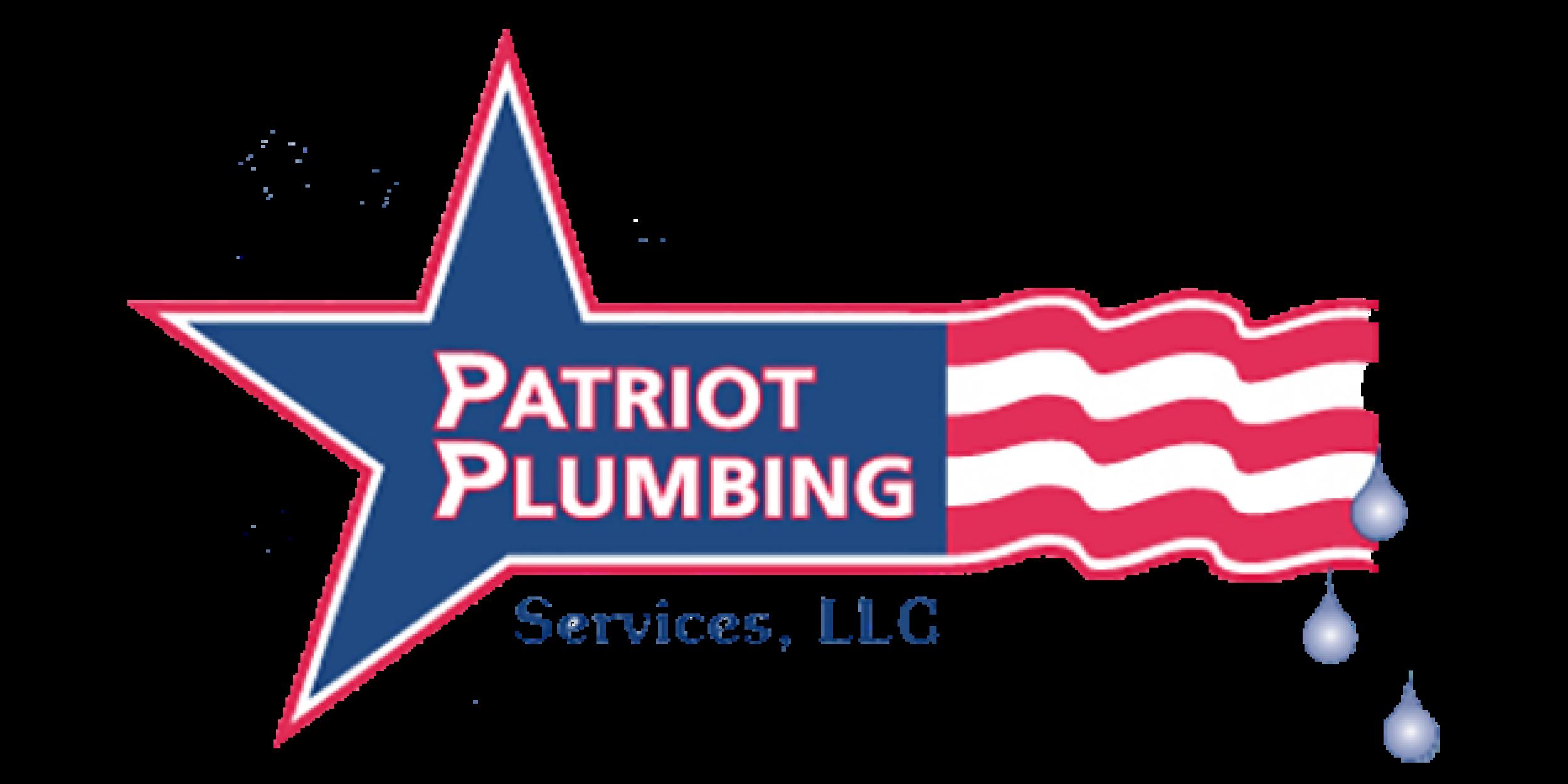 Patriot Plumbing Services LLC.
