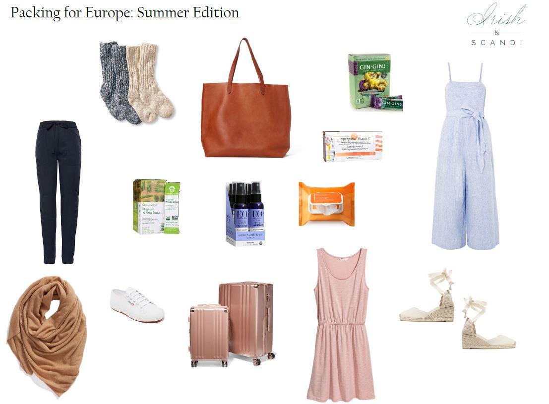 Packing for Europe - Summer .jpg