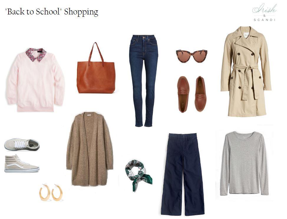 Back to School Shopping.JPG