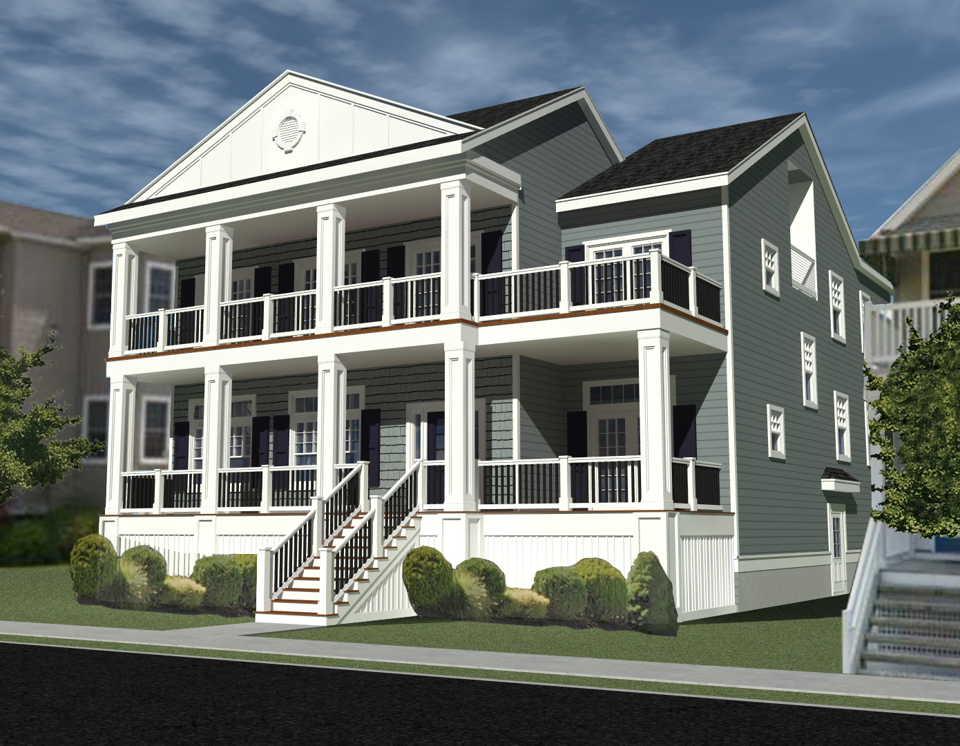 2121 Simpson Avenue Model Front Side.jpg