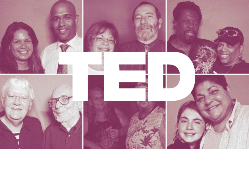 TED: 10 real-life love stories that'll grab you by the heart, from Storycorps