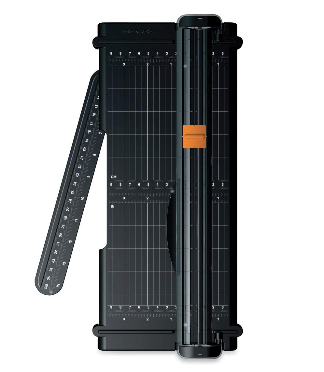 Fiskars Trimmer - From Amazon: Great for trimming up fine line on projects.
