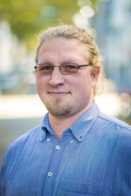 Knut Gollenbeck