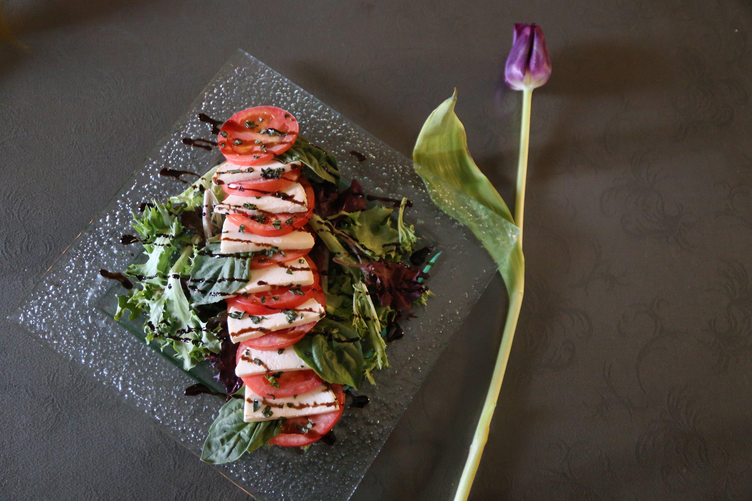Casa Rustica Caprese Salad