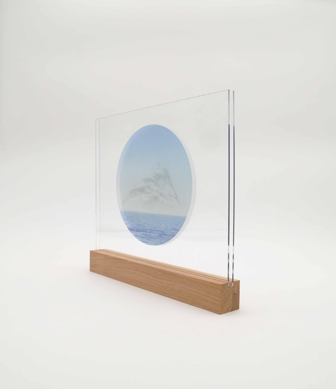 Point Bleu - montagne et lac - © CamilleDols