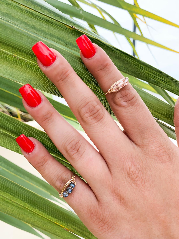 Custom Gold Rings $8